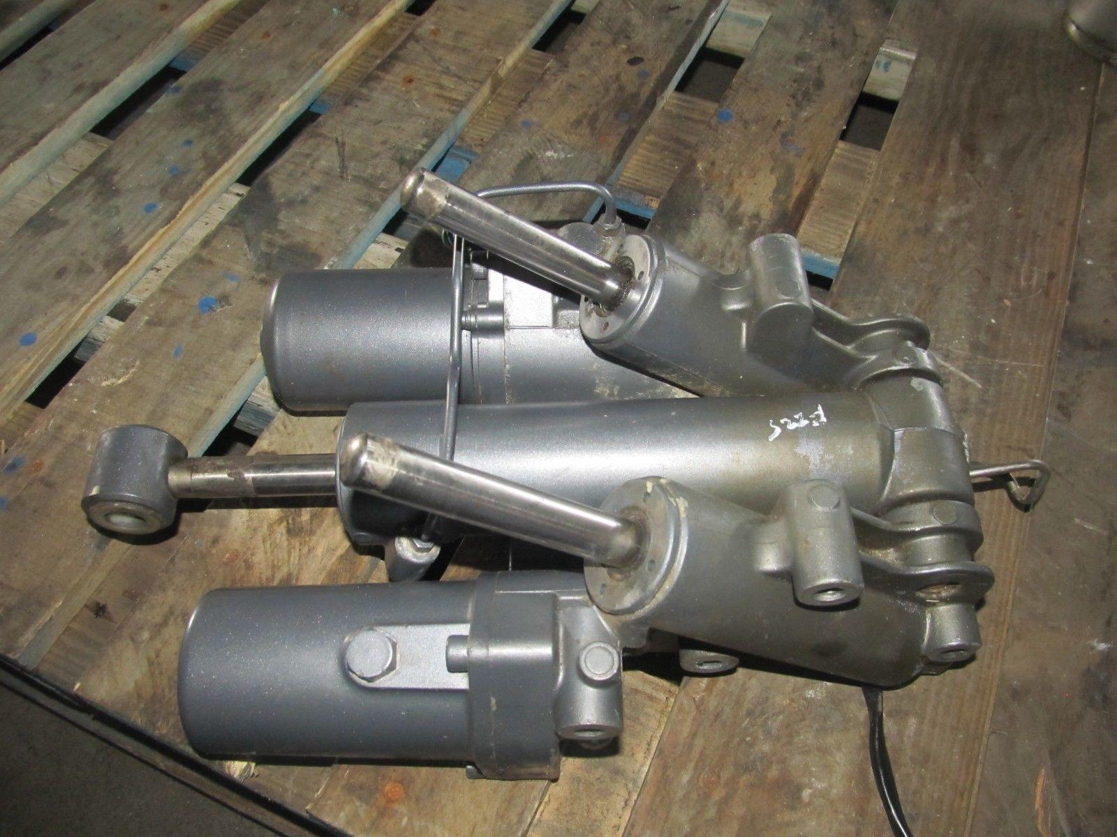 F on Lc Engines