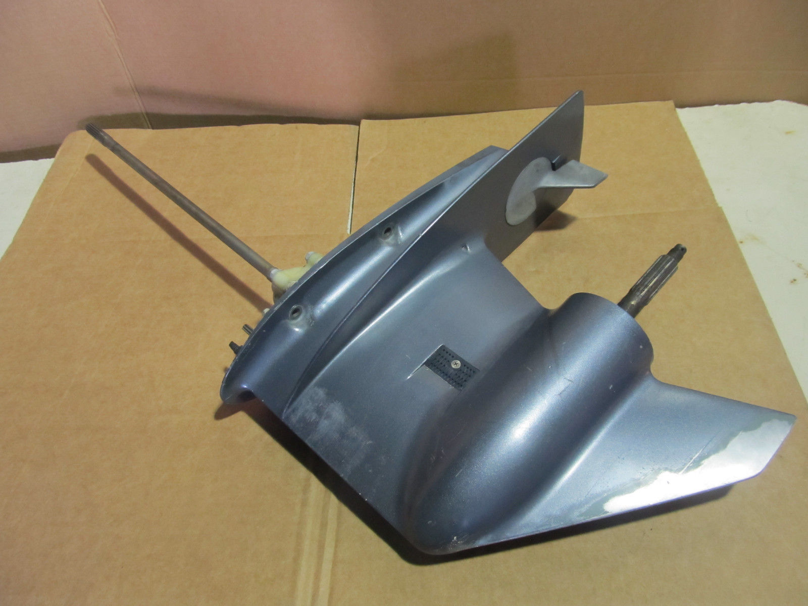 Lower Unit Parts For  Hp Yamaha Outboard